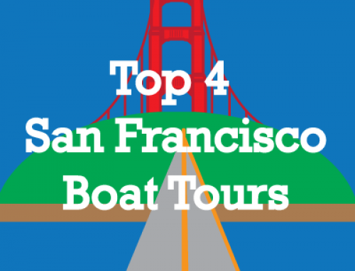 Top 4 San Francisco Boat Tours