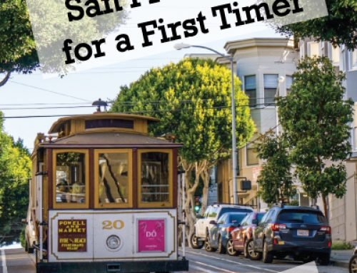 Top 10 Things to Do in San Francisco for a First Timer