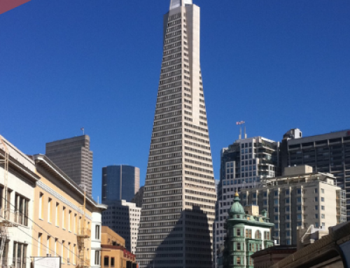 What to see on a Hop-On Hop-Off Tour in San Francisco